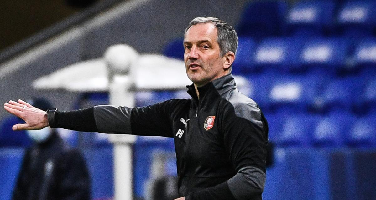 OL - Stade Rennais (1-0) : Maurice temporise pour Genesio, un nouvel indice sur sa venue ?