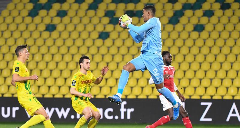 FC Nantes - Stade de Reims (1-2) : les tops et les flops des Canaris
