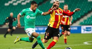 ASSE – RC Lens (2-3) : les Verts ont encore de l'avance, Arnaud Nordin ne s'affole pas...