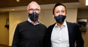 OM - Mercato : McCout a donné une feuille de route ambitieuse à Longoria