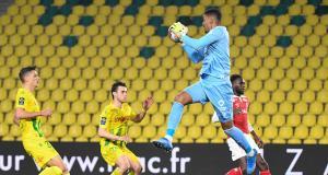 FC Nantes - Stade de Reims (1-2) : Kombouaré n'épargne pas Lafont et ses attaquants