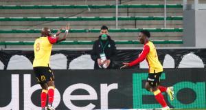 RC Lens : Fofana, Kalimuendo, collectif, le débrief de la victoire face à l'ASSE (Vidéo)