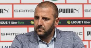 Stade Rennais - Mercato : Pierre Ménès réclame une tête très lyonnaise avec Genesio