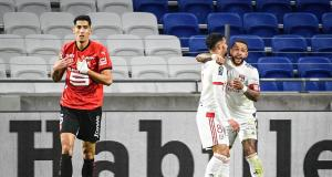 OL : la rentrée d'Aouar, la paire Marcelo-Denayer, le débrief de la victoire face au Stade Rennais (Vidéo)
