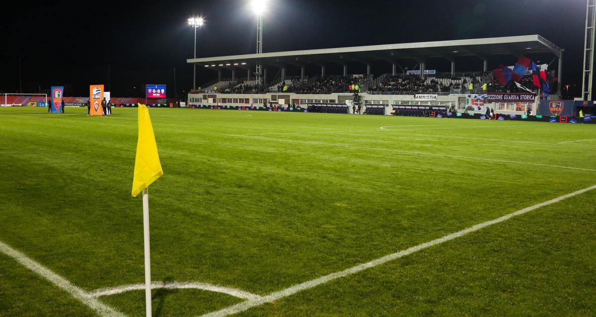 Gazélec - Lille : sur quelle chaîne voir le match ?