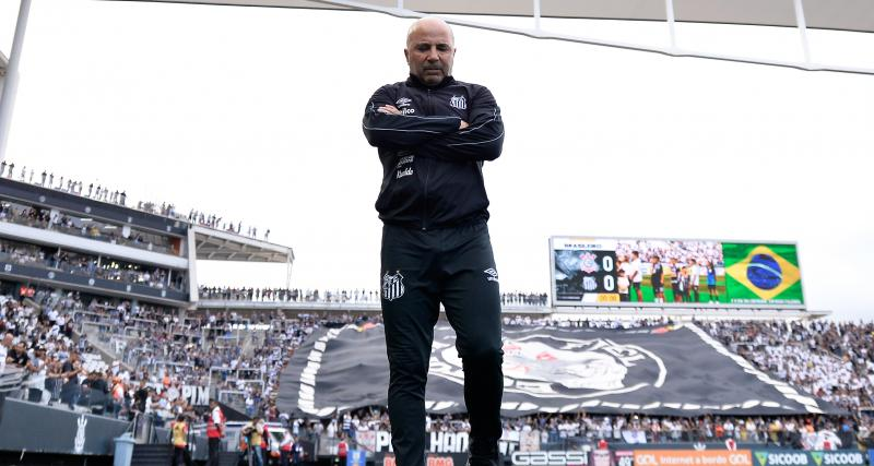 """""""Sampaoli m'a dit : """"Je ne reviens pas en Europe, je viens à Marseille"""""""