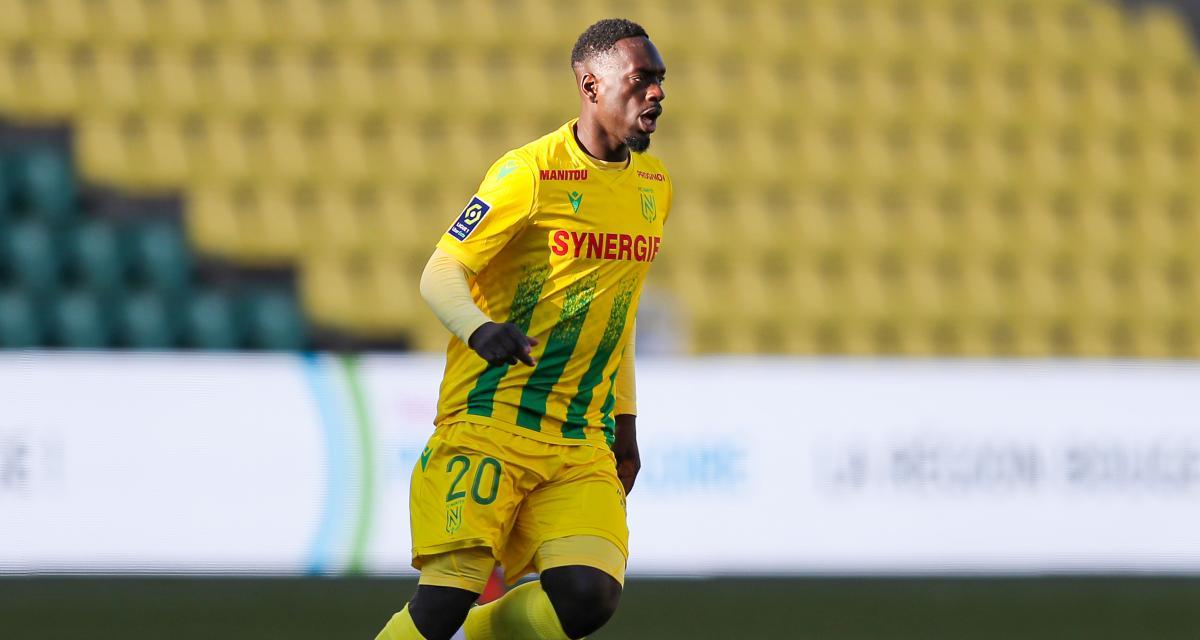 FC Nantes : le club sort de sa réserve sur le dossier Augustin, le joueur répond