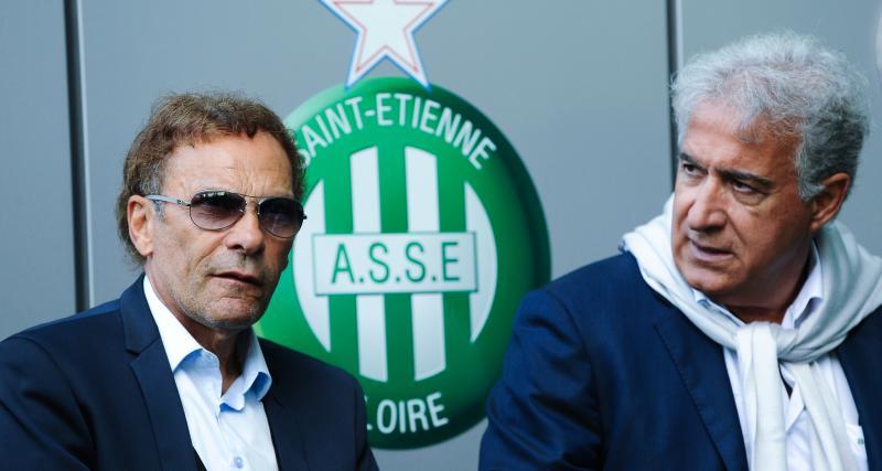 ASSE – INFO BUT ! : 35 M€ de déficit, l'ASSE sollicite la solidarité des joueurs et du staff