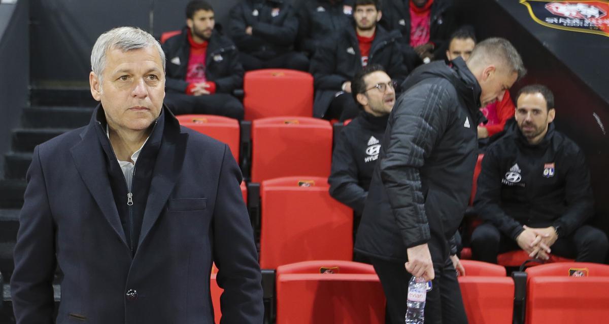 Stade Rennais, OL: qui est vraiment Bruno Genesio, le nouveau coach des Rouge et Noir?
