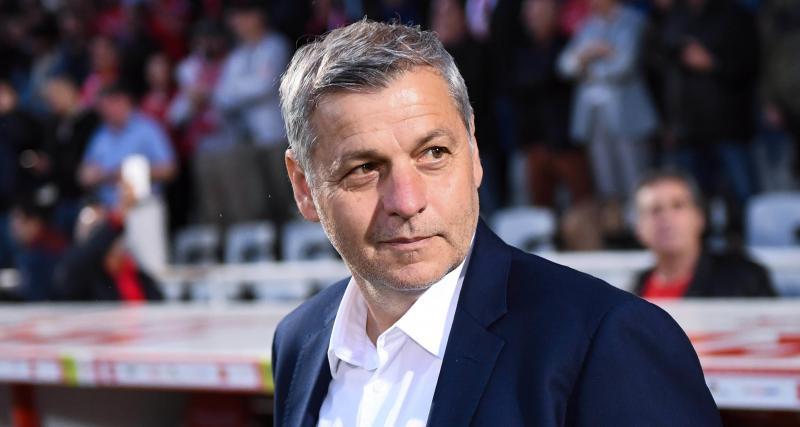 Stade Rennais - Mercato : Bruno Genesio succède à Julien Stéphan (officiel)