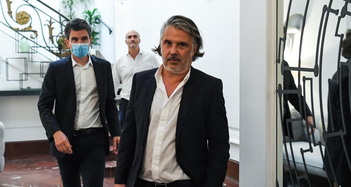PSG, OM, OL, ASSE, FC Nantes: Mediapro, Covid... L'Etat contraint à un nouvel effort pour sauver la L1?