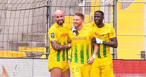 FC Nantes- Mercato: un recalé de Kombouaré s'exprime sur son avenir