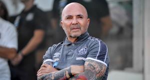 OM: en isolement, Jorge Sampaoli s'offre une étonnante préparation à Marseille
