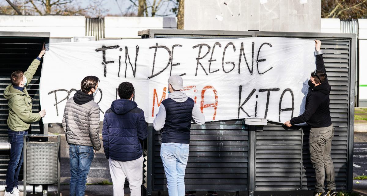 FC Nantes : nouveau rassemblement prévu, les supporters ne lâchent pas