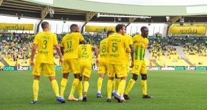 FC Nantes : descente, barrage ou maintien, le calendrier de fin de saison des Canaris