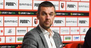 Stade Rennais : le club donne des nouvelles de Nicolas Holveck