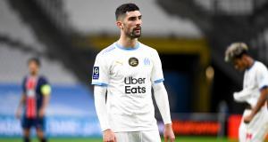 OM : Alvaro Gonzalez désigne le meilleur joueur de Ligue 1
