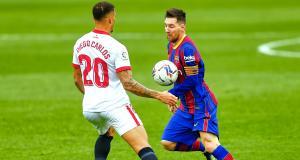 FC Barcelone : Lionel Messi envoie un signe flippant au PSG