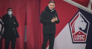 LOSC - Mercato : Galtier a reçu un gros coup de pouce en l'absence de Luis Campos