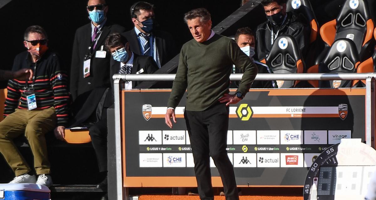 ASSE : le FC Nantes, nouveau sauveur inattendu de Puel ?