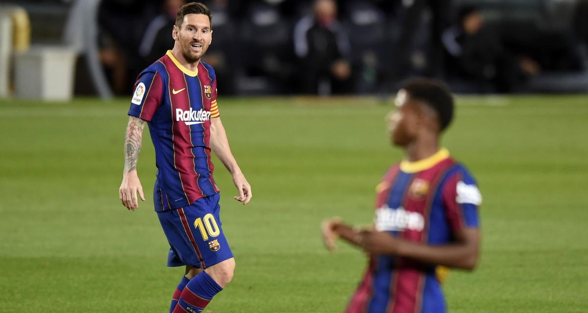 FC Barcelone, PSG - Mercato : Messi lâche des indices sur son avenir