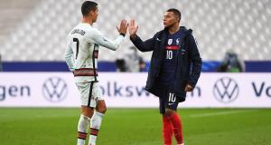 Juventus : Cristiano Ronaldo a de sérieux doutes sur son héritier !