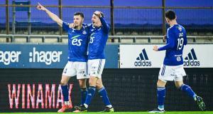 FC Nantes - Mercato : Pierre Ménès accable Kita avec cette trouvaille du RC Strasbourg