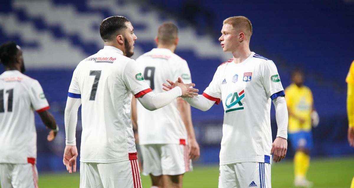 Coupe de France: tous les résultats, les qualifiés, le programme de dimanche