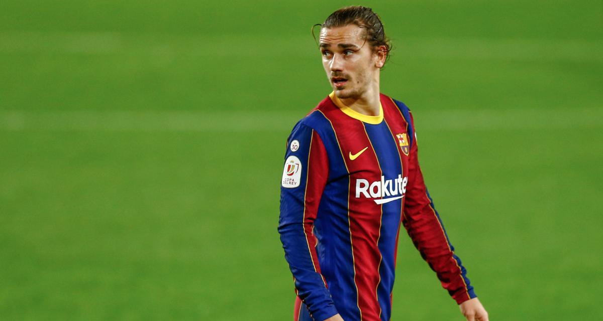 FC Barcelone: ce succès surprise qui a relancé Antoine Griezmann