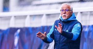ASSE, OM: Didier Deschamps et Nasser Larguet auraient pu être Verts