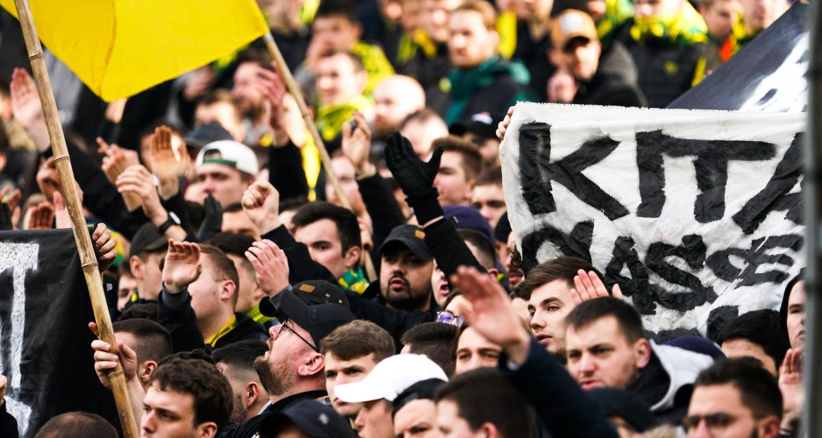 FC Nantes: le front anti-Kita ne lâche pas, une nouvelle manif déjà programmé
