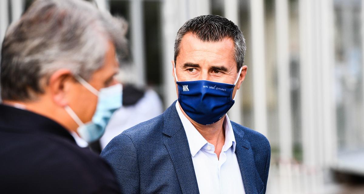 RC Strasbourg : Marc Keller encouragé à vendre le club en haut lieu ?