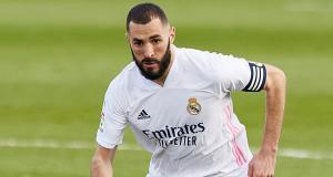 Liga : Atlético - Real Madrid, les compos (Benzema est bien là)