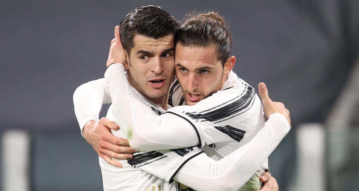 PSG, Juventus Turin – Mercato: Rabiot vers un transfert monumental?