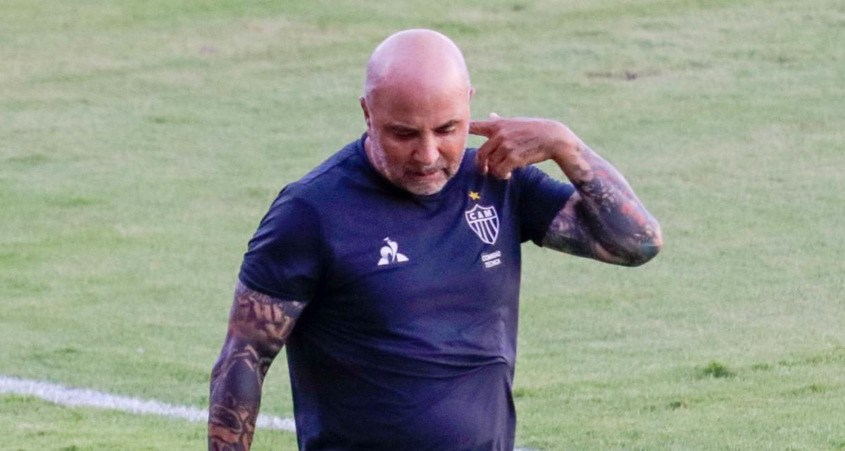 OM : Omar Da Fonseca détruit Jorge Sampaoli