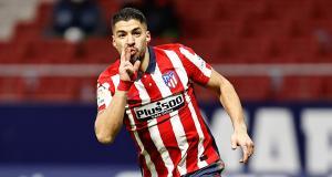 Résultat Liga : Atlético 1-0 Real Madrid (mi-temps)