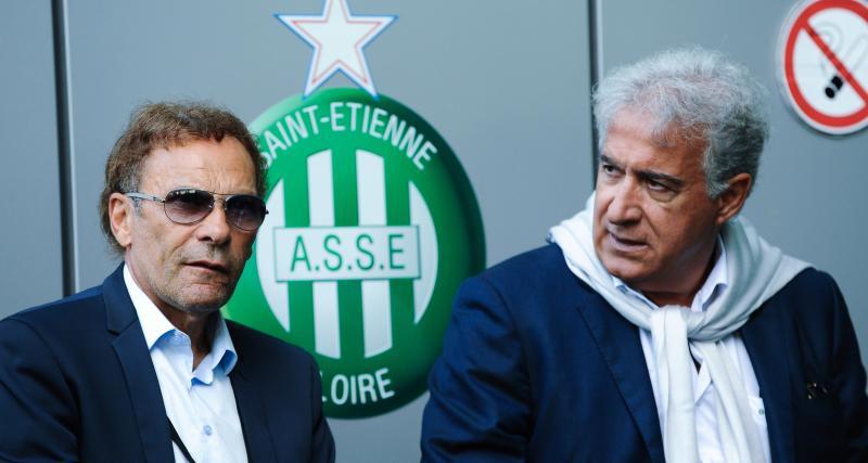 ASSE, FC Nantes, OM: un investisseur saoudien déboule en France!