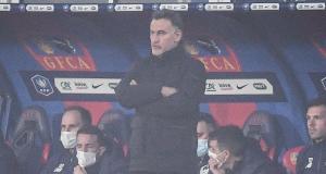 Gazélec - LOSC (1-3) : coup de gueule de Galtier, insultes racistes contre Sanches ?
