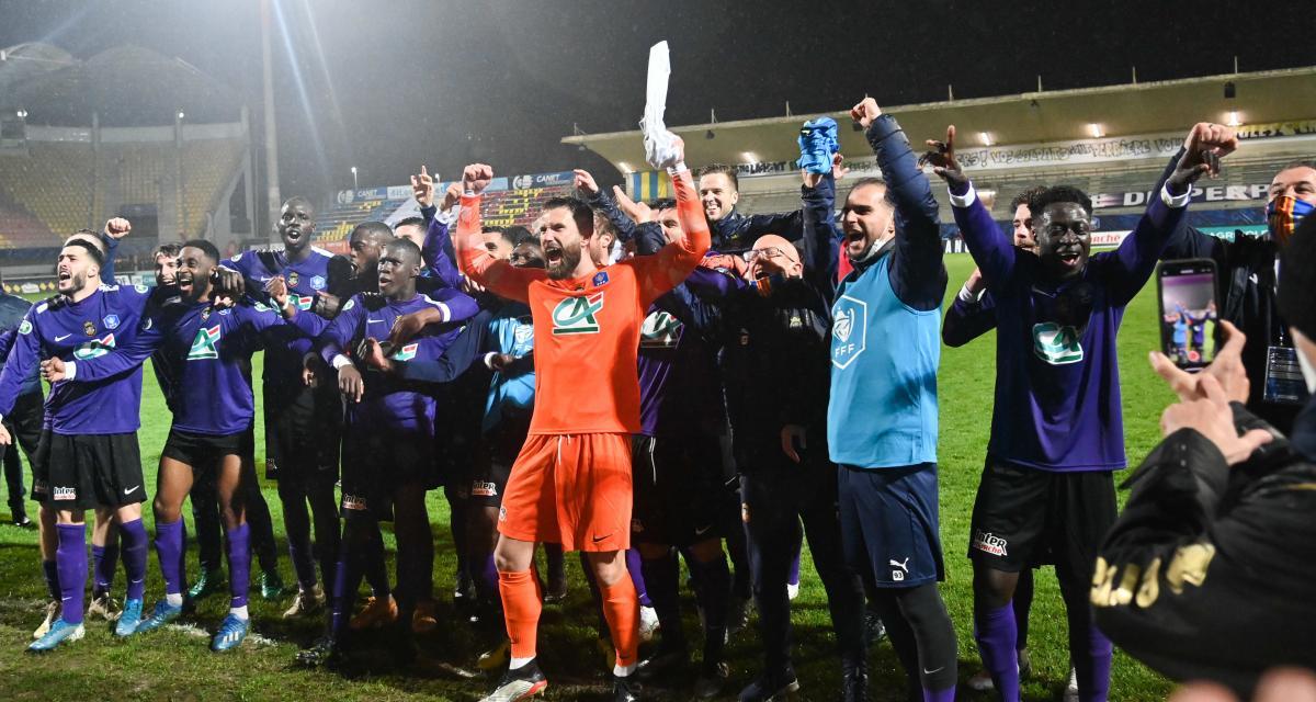 OM : le RC Lens a aussi donné une grande leçon aux Marseillais en Coupe de France