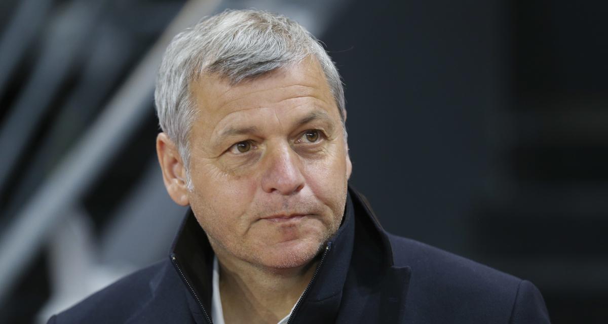 Stade Rennais - Mercato : pas de coup fourré de Genesio à l'OL ?