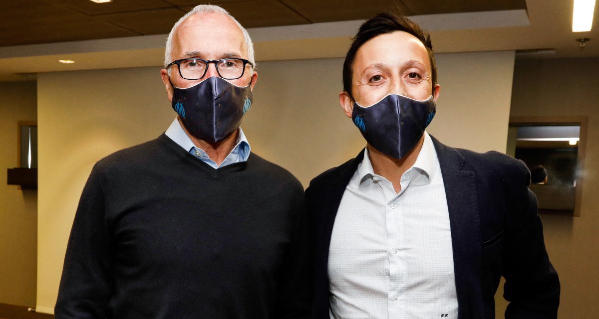 OM - Mercato : un premier faux pas de Longoria avec McCourt ?