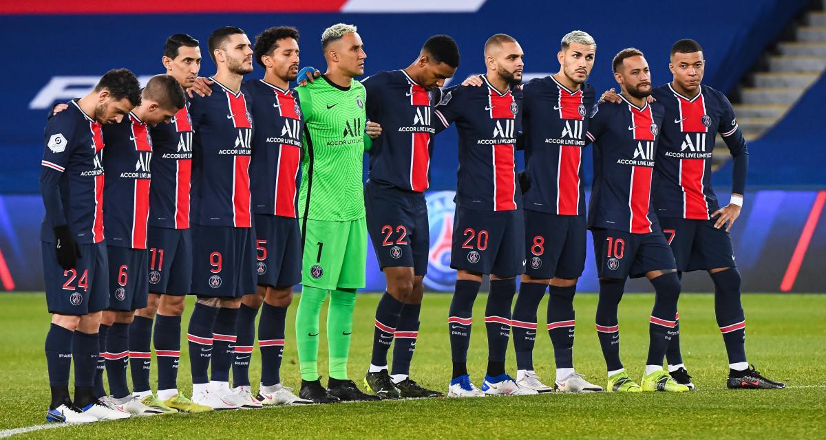 PSG : titre ou désillusion, les 9 derniers matchs des Parisiens cette saison