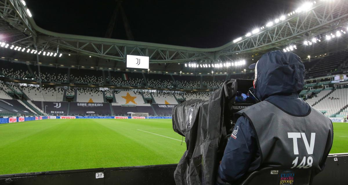 Juventus - Porto : sur quelle chaîne voir le match ?