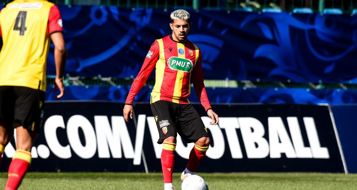 RC Lens - Mercato : pisté par MU et le Real Madrid, Medina fait une annonce forte sur son avenir !