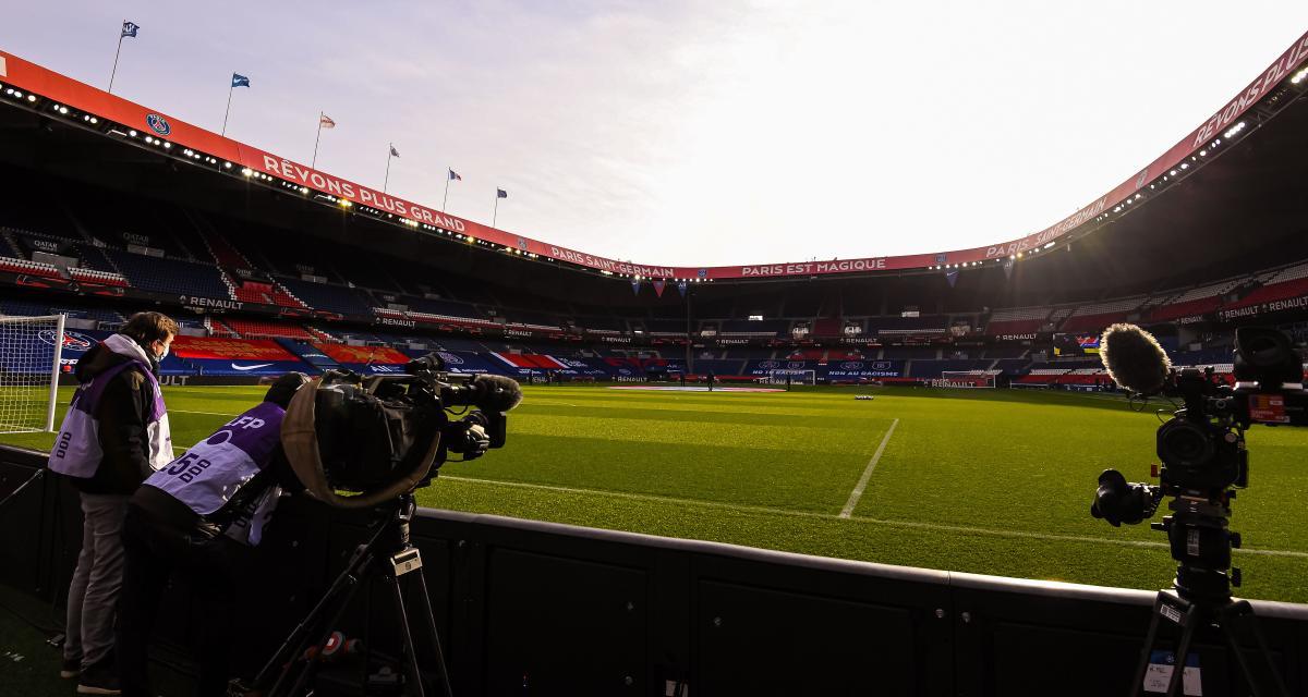 PSG - Barcelone : sur quelle chaîne voir le match ?