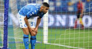 ASSE : fin de saison pour Ghoulam, le cauchemar continue à Naples