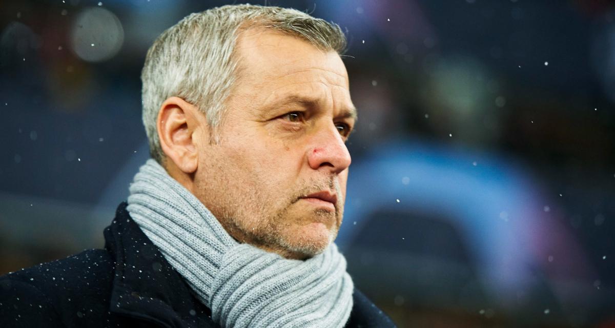 Stade Rennais – L'oeil de Denis Balbir: «Bruno Genesio, le bon choix rennais»