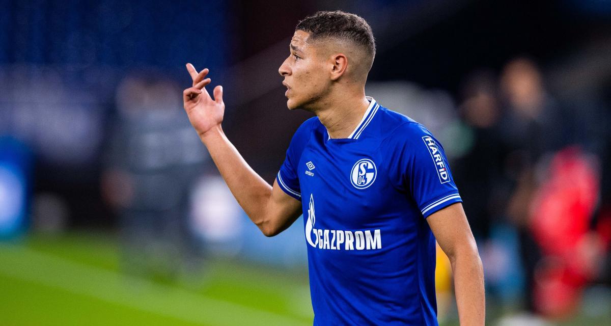FC Nantes, OM - Mercato : un nouvel eldorado pour Amine Harit ?