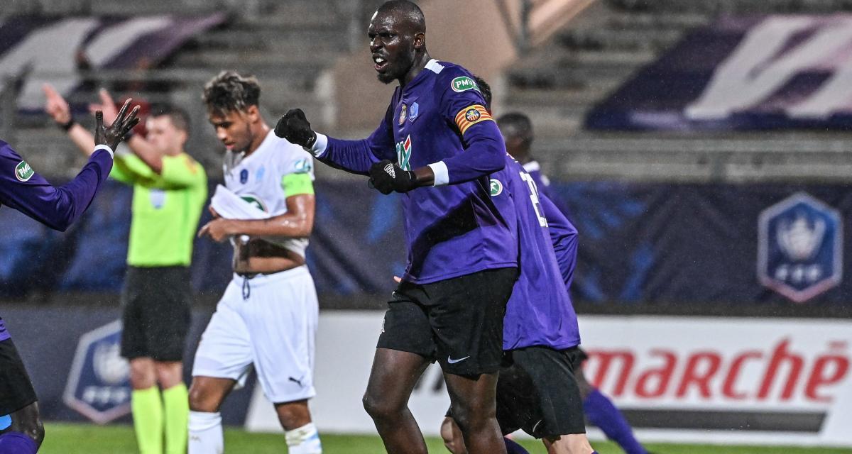 OM : après l'humiliation en Coupe, Milik s'adresse aux supporters !