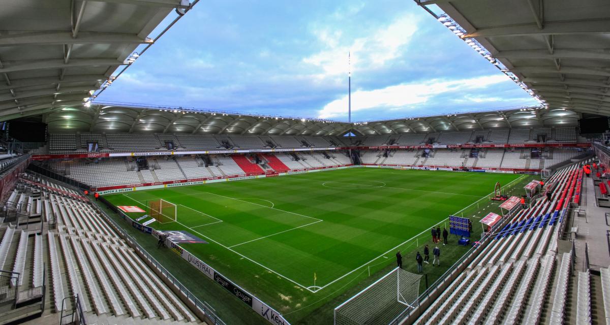 Reims - OL : sur quelle chaîne voir le match ?